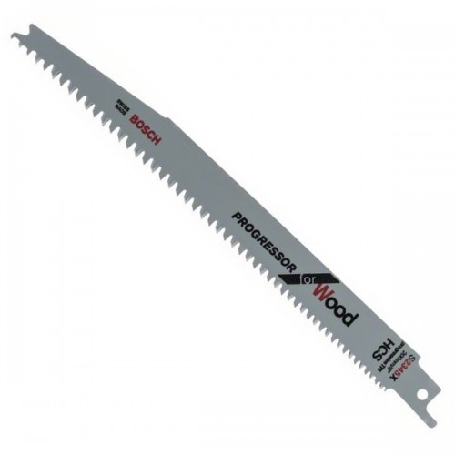 Reciprocating Saw Blades for Wood