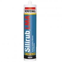 Silirub LMA High Quality Low Modulus Joint Sealant