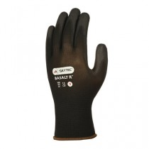 Skytec Basalt R PU Safety Gloves Black