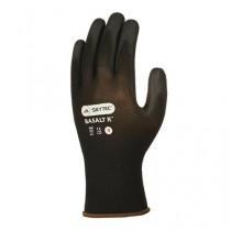 Skytec Basalt R PU Safety Gloves Black