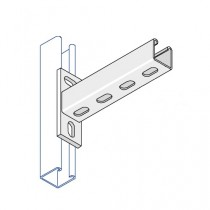 Unistrut Slotted Cantilever Arms