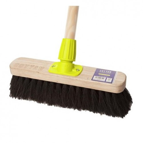 Soft Coco Rapid Lock Brooms