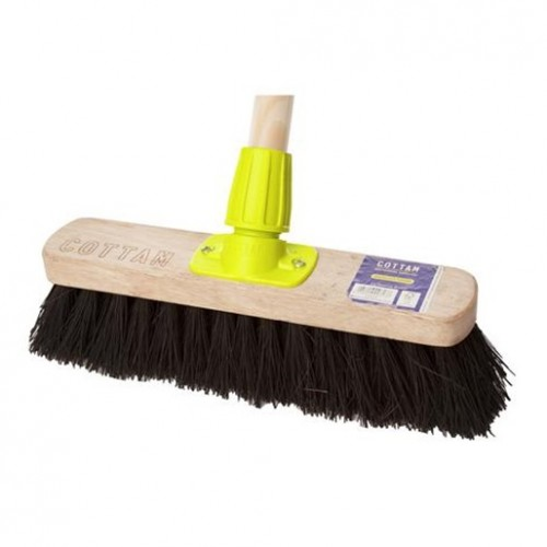 Stiff Bassine Rapid Lock Brooms