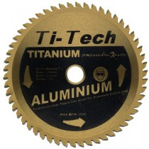 Cold Cut Circular Saw Blades for Aluminium