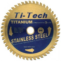 Cold Cut Circular Saw Blades for Stainless Steel