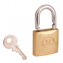 Standard Brass Body Padlocks