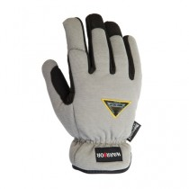 Warrior Mec-Dex Thermal Freezer Safety Gloves