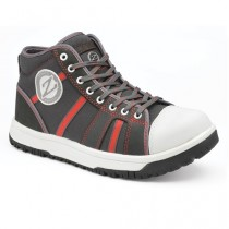 Zephyr Z030 Mid Cut Safety Trainers