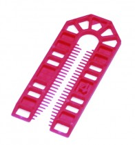 101 x 43 Type L Plastic Packing Shims