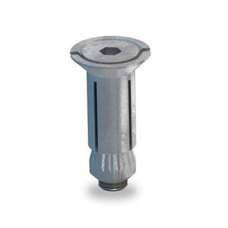 Lindapter M10 Hollo-Bolt FlushFit Size 1