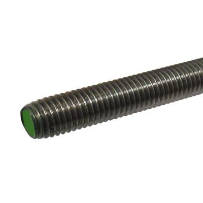 M10 x 3m Studding Stainless Steel