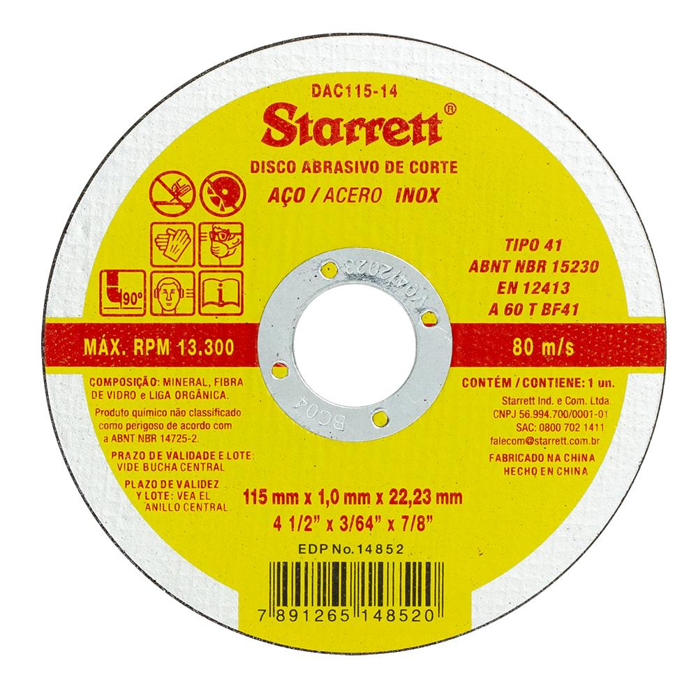115 x 1.0 x 22mm Pheonix II Flat Thin Inox