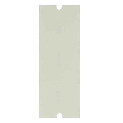 100 x 280mm Sanding Paper 120 Grit