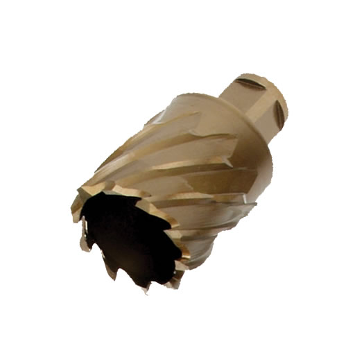 19.0 x 25mm Short Magnetic Drill