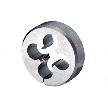 M5 x 0.8 Pitch HSS Split Circular Die
