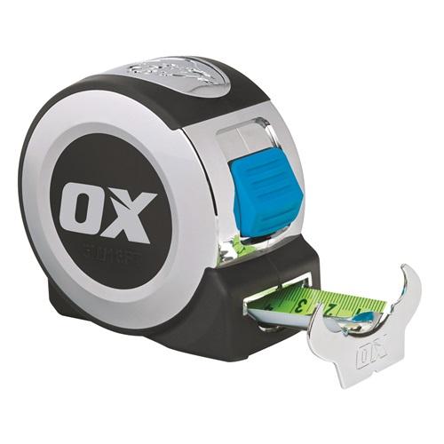 OX Pro 5m Tape Measure