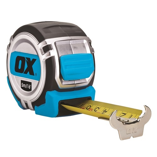 OX Pro Heavy Duty Metric only 5m
