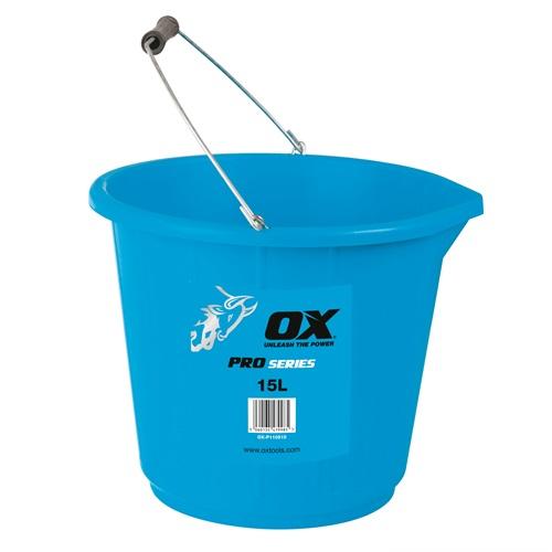 OX Pro 15L Bucket