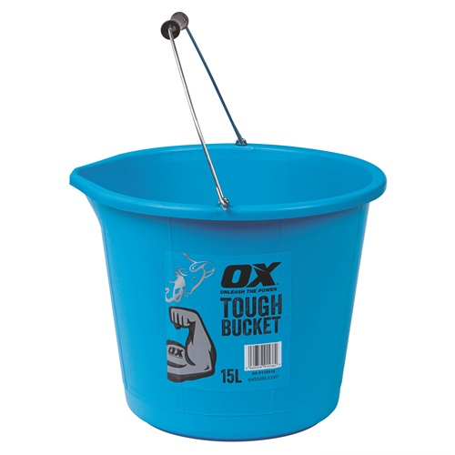 OX Pro Tough 15L Bucket