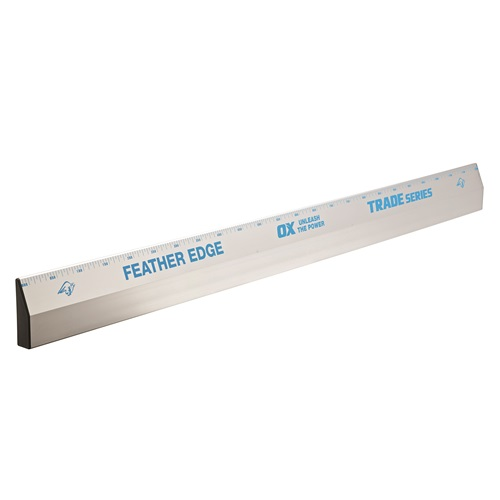 OX Trade Feather Edge 1200mm / 4ft