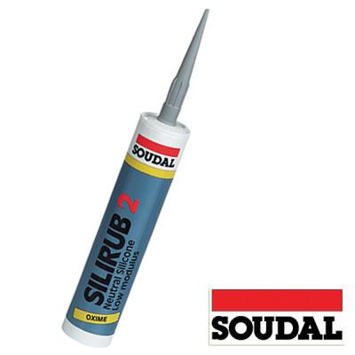 Silirub 2 Neutral Cure Low Modulus Silicone