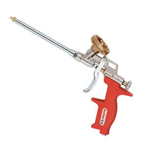 210012 Superior H/D Metal Expanding Foam Gun