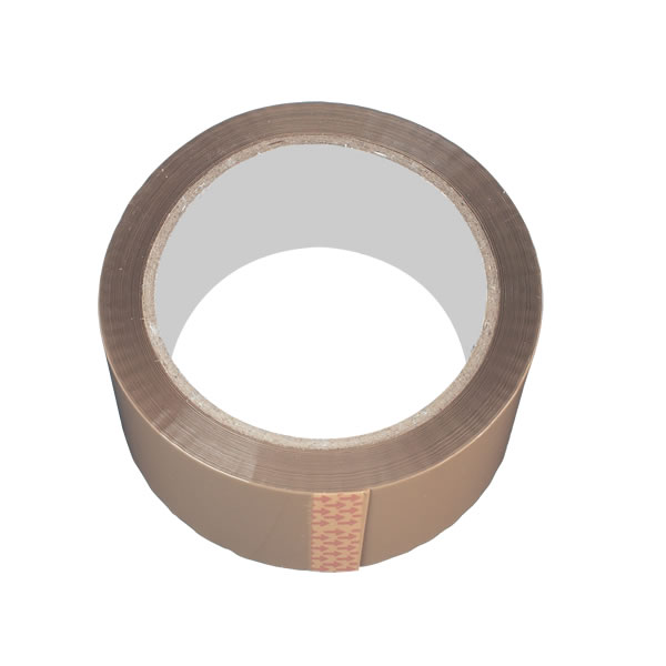 50mm Low Noise Brown Packing Tape x 66m
