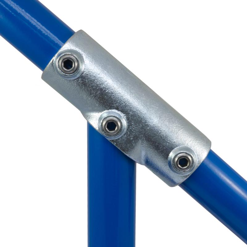 Interclamp 127 C42 62.4mm Outside Diameter