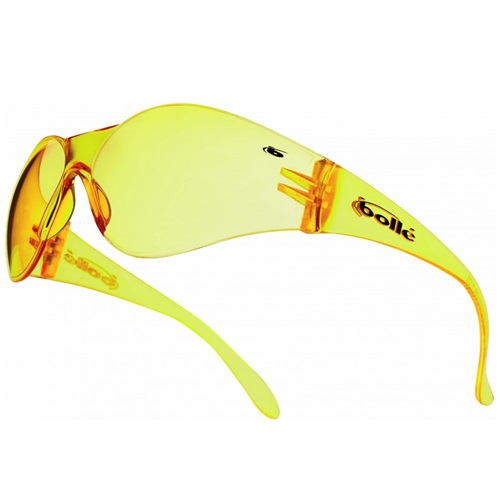 Bolle Bandido Safety Spectacle Yellow Lens