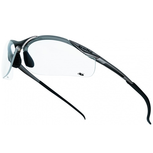 Bolle Contour Safety Spectacle Clear Lens