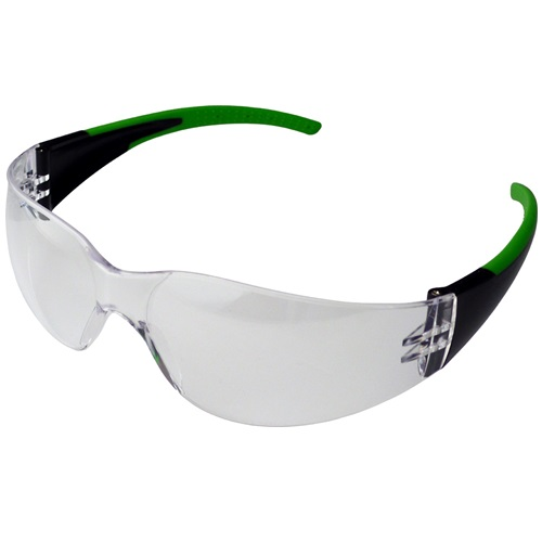 Java Sport Safety Spectacle Clear Lens