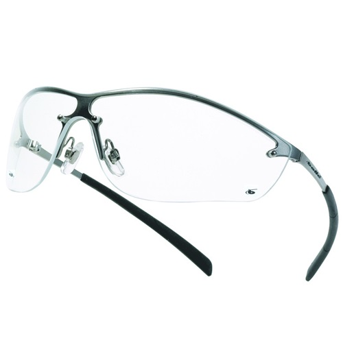 Bolle Silium Safety Spectacle Clear Lens