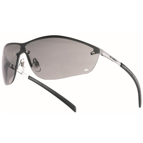 Bolle Silium Safety Spectacle Smoke Lens