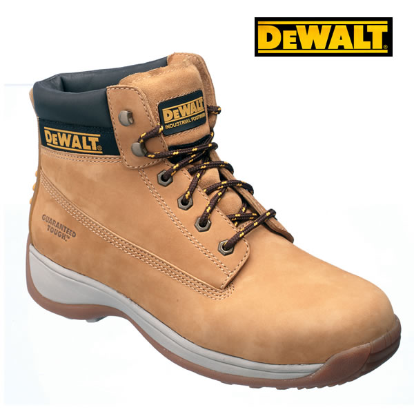 DeWalt Apprentice Sports Safety Boot