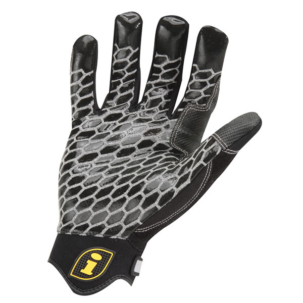 Ironclad Gripworx Safety Glove