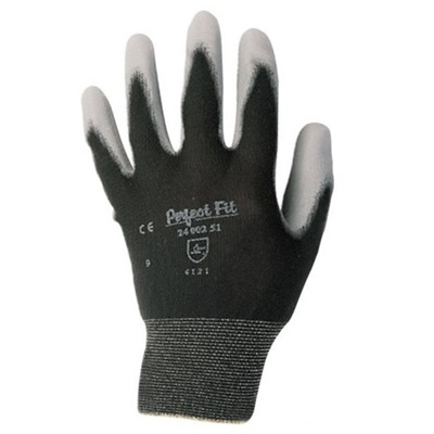 Honeywell Perfect Poly Black Safety Glove