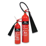 2Kg Fire Extinguisher - Co2