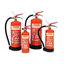 9 Litre Fire Extinguisher - Foam