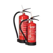 6 Litre Fire Extinguisher - Water